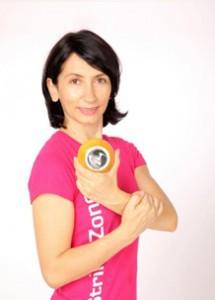 Daniela Iliescu