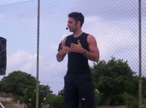 Alessandro Meloni