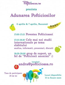 anunt event