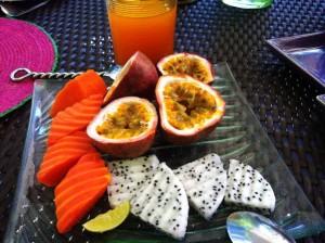 mic dejun thailandez, un deliciu