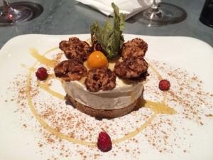 cheesecake-u' aniversaru'